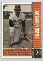 Frank Robinson /100