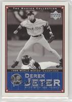 Derek Jeter /500