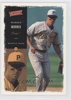 Warren Morris