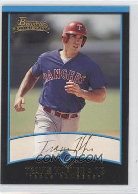 2001 Bowman - [Base] #256 - Travis Hafner