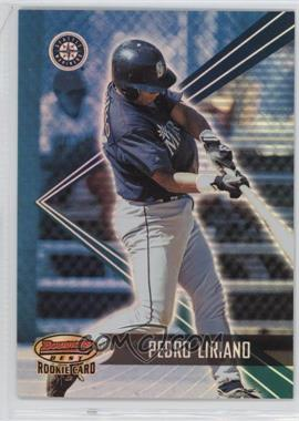 2001 Bowman's Best - [Base] #153 - Pedro Liriano /2999