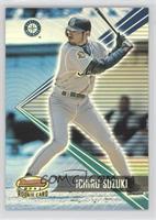 Ichiro Suzuki /2999