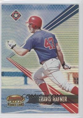 2001 Bowman's Best - [Base] #175 - Travis Hafner /2999