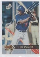 Joe Thurston #/2,999