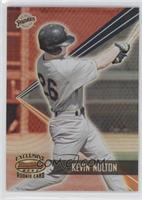 Kevin Nulton /2999