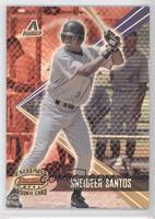 Sneideer Santos /2999