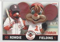 Rowdie, Fielding