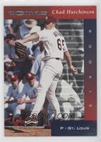Chad Hutchinson /1999