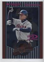 Chipper Jones /204