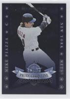 Mike Piazza /1012