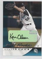 Kevin Olsen #/1,875