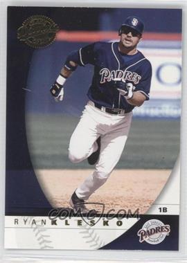2001 Donruss Class Of 2001 - [Base] #59 - Ryan Klesko
