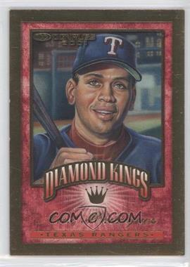 2001 Donruss Baseballcardpediacom