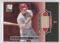 Scott Rolen #/100