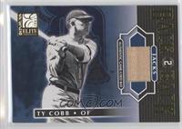 Ty Cobb, Al Kaline /50