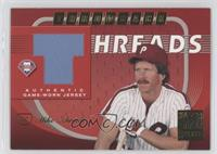 Mike Schmidt, Scott Rolen #/50