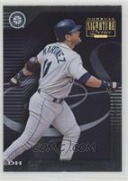 Edgar Martinez /175