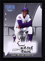 Ernie Banks [Noted] #/100