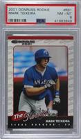Mark Teixeira [PSA 8 NM‑MT]
