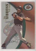 Jay Gibbons #/499