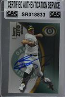 Barry Zito [CASCertifiedSealed]