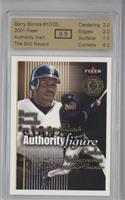 Barry Bonds /1750 [ENCASED]