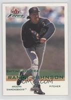 Randy Johnson /264
