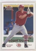 Adam Dunn #/1,999