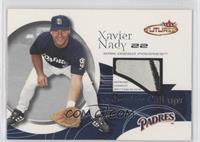 Xavier Nady #/200