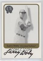 Larry Doby