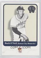 Buck O'Neil