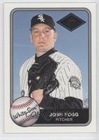 Josh Fogg /21