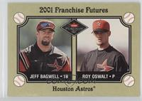 Franchise Futures - Jeff Bagwell, Roy Oswalt