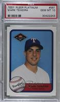 Mark Teixeira [PSA 10 GEM MT]