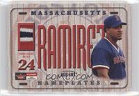 Manny Ramirez /105