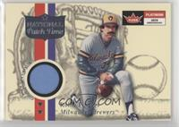 Rollie Fingers (Series 1)
