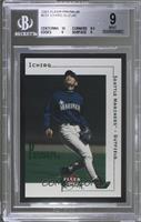 Ichiro Suzuki /1999 [BGS9]