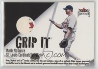 Mark McGwire, Jim Edmonds /100