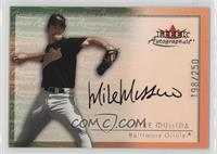 Mike Mussina /250