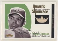 Reggie Jackson #/100