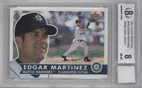 Edgar Martinez [BGS 8]