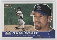 Gabe White