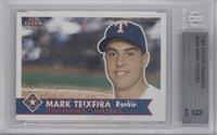 Mark Teixeira [BGS 9 MINT]
