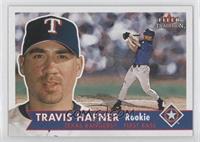 Travis Hafner