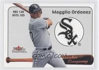 Magglio Ordonez