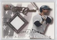 Jersey - Reggie Jackson