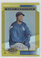 Gary Sheffield /25