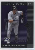 Larry Walker #/5