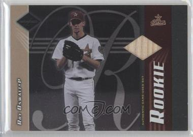 2001 Leaf Limited - [Base] #355 - Roy Oswalt /100