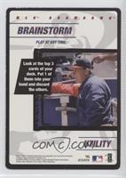 Utility - Brainstorm [NoneEXtoNM]
